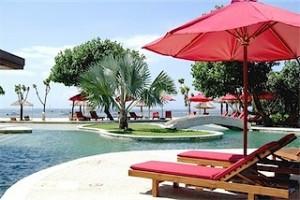 Urlaub im Ramada Benoa auf Bali - Indonesien