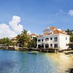 Urlaub auf Curacao im Avila Hotel - Karibik