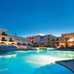 Urlaub auf Kos im Oceanis Beach Resort - Griechenland