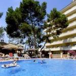 Urlaub im Grupotel Montecarlo - Mallorca - Spanien