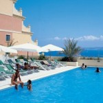 Urlaub auf Malta im Grand Hotel