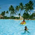 Urlaub auf Sansibar im Neptune Pwani Beach Resort