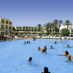 Urlaub in Tunesien im El Mouradi Mahdia