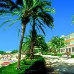 Urlaub auf Ibiza -Spanien - im Figueretas