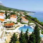 Urlaub in Kroatien im Bluesun Afrodita Holiday Village