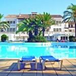 Urlaub auf Menorca im Grupotel Menorca