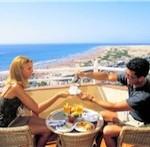 Urlaub auf Gran Canaria - Strandblick zur Playa del Ingles