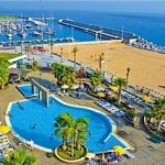 Lastminute Urlaub auf Madeira im Calheta Beach Hotel
