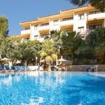 Last Minute Urlaub auf Mallorca im Valentin Hotel in Paguera