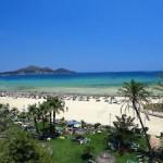 Urlaub auf Mallorca kann so schön sein