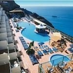 Lastminute Urlaub auf Gran Canaria - vor Ihnen nur die Weite des Atlantik