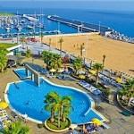 Lastminute Urlaub auf Madeira - Calheta Beach / Portugal