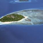 Urlaub auf den Malediven - Fihalhohi Island
