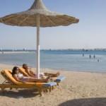 Urlaub in Ägypten - Siva Grand Beach - Strand