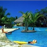 Last Minute Reisen in die Dom Rep ins Casa Marina - Pool