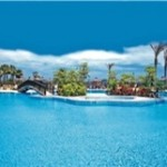 Lastminute Urlaub auf Fuerte - Elba Sara - Pool & Meer