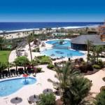 Lastminute Reisen und Lastminute Angebote für Fuerteventura - Elba Sara - Meerbick