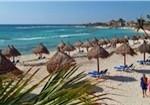 Lastminute Reisen nach Mexico - der Strand am Gran Bahia Principe