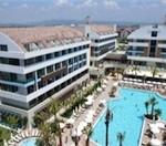Last Minute Urlaub in der Türkei - 5* Port Side Resort