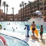 Lastminute AngeboteTunesien im Marabout Hotel