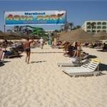 Lastminute Urlaub in Tunesien - Marabout - Strand u. Aquapark