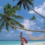 Lastminute Urlaub und Lastminute Angebote für die Maledieven - Fihaholi -Strand
