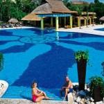 Lastminute Angebote für Urlaub in Mexiko - das Sandos-Caracol-Beach