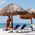 Last Minute Reisen nach Mexiko _ Sandos_Caracol_ am Strand