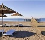 Last Minute Reisen in die Türkei - Strand an der türkischen Riviera