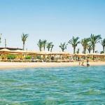 Lastminute Reisen und Lastminute Restplätze für Ägypten - Steigenberger Al Dau Club - Strand