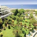 Last Minute Urlaub in der Türkei - Oleander Beach Resort