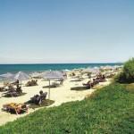 Last Minute Restplätze und Last Minute Angebote für Griechenland - Adele Mare - Strand