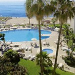 Lastminute Angebote für Ihren Lastminute Urlaub in Spanien - das RIU Nautilus