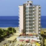 Last Minute Reisen in die Türkei - Merlin_Beach - auch Last Minute Restplätze