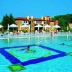 Last Minute Urlaub in Griechenland Chalkidiki - Club Calimera Simantro