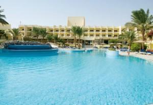 Lastminute Restplätze und Lastminute Angebote für Lastminute Reisen nach Ägypten - das Palm Beach Resort