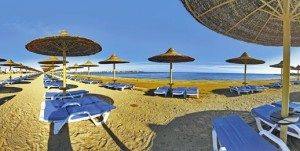 Lastminute Reisen für den Lastminute Urlaub in Ägypten - Stella Makadi - Strand