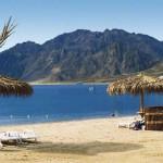 Last Minute Reisen und Last Minute Angebote für Ägypten - Strand am Roten Meer