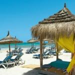 Last Minute Reisen und Last Minute Angebote für Djerba - Strand am Yadis Djerba