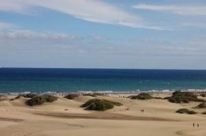 Lastminute Restplätze für Ihre Lastminute Reisen nach Gran Canaria - Playa del Ingles