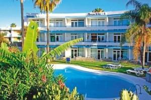 Lastminute Angebote für Ihren Lastminute Urlaub auf Gran Canaria - Arco Iris