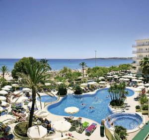 Lastminute Restplätze und Lastminute Angebote für Mallorca - das Sabina Hotel