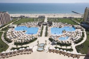 Last minute Angebote für den Last Minute Urlaub in Bulgarien - Majestic Beach