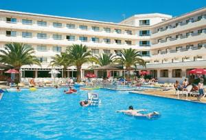 Lastminute Restplätze und Lastminute Angebote für den LastMinute Urlaub auf  Mallorca - Millor Sol