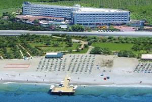 last Minute Angebote und Last Minute Restplätze für den Last Minute Urlaub in der Türkei-Dingler