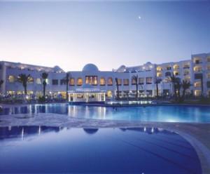 Last Minute Restplätze für Last Minute Reisen nach Tunesien - das Mahdia-Palace-2