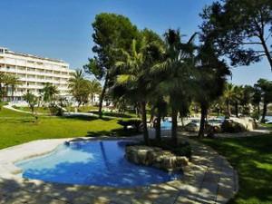 Last Minute Restplätze für last minute Reisen nach Mallorca - Grupotel-Gran-Vista