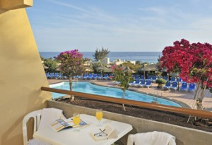 Lastminute Angebote für ihren lastminute Urlaub auf den Kanaren - Fuerte- das Sol-Jandia-Mar