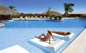 Last Minute Reisen in die Dom Rep - das Catalonia Bavaro Beach in Punta Cana