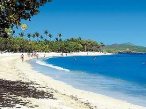 Last Minute Angebote für Last Minute Reisen in die DomRep - 35 km Sandstrand in Punta Cana
